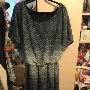 Dresses & Skirts - Beautiful short sparkly dress